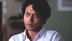 Irrfan in Life of Pi