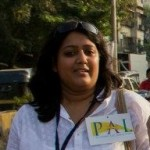 Aditi Nair