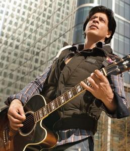 Shah-Rukh-Khan-playing-a-guitar