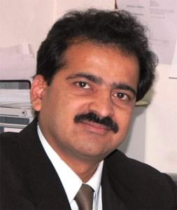 Dr Shashank Shah