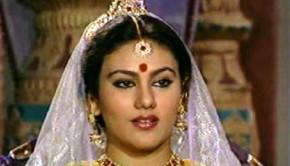 Dipika as Sita