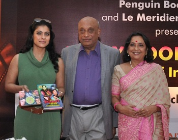 Kajol, Bhaichand Patel, Minu Talwar