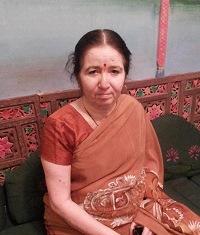 Dr Neela Jamkhedkar