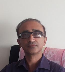 Dilip Rajgor