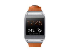 Galaxy Gear smartwatch