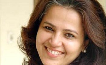 Rakshanda Jalil