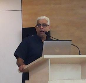 Sanjay Ranade