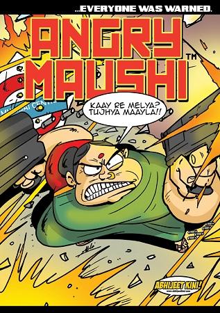 Angry Mavshi