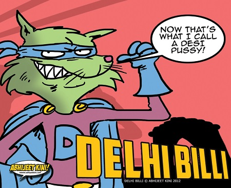 Delhi Billi