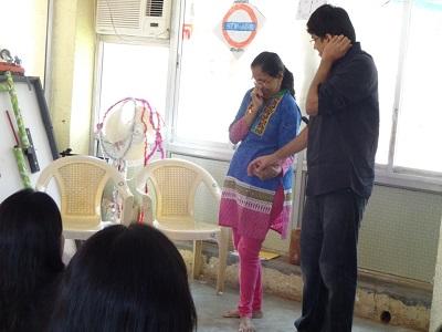 Navanita Parmar presents her love story