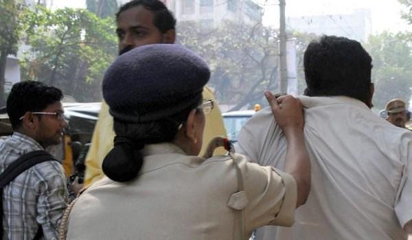 Policing in Mumbai