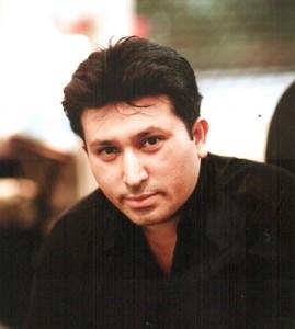 Shabaad Khan