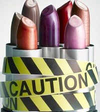 caution expired cosmetics