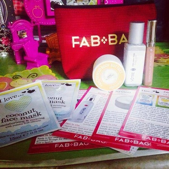 January fabbag