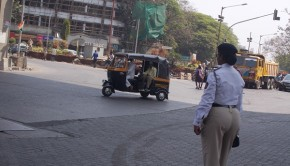 traffic constable