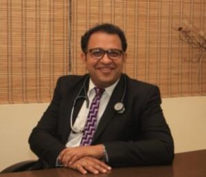 Doctor Haresh Mehta