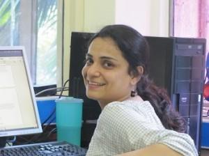 Pooja Birwatkar