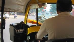 Public transport in Mumbai