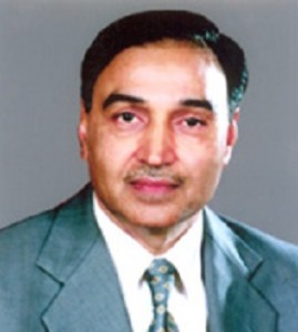 Sirajudding Qureshi