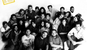 2nd Batch of Bharati Vidyapeeth School of Photography