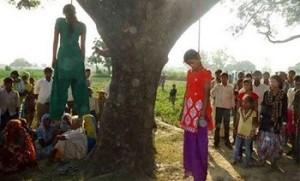 Badaun rapes