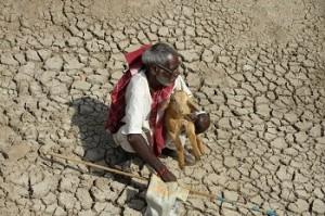 Water mismanagement