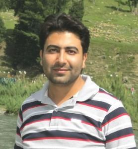 Shahnaz Bashir