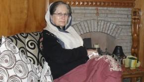 Nighat Shafi