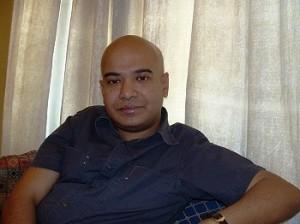 Shubradeep Chakravorty