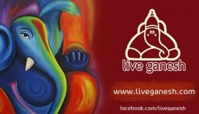 Liveganesh.com