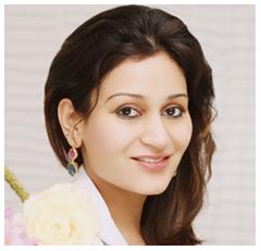 Dr. Geetika Mittal Gupta
