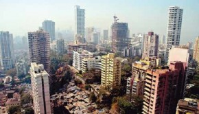 Mumbai real estate