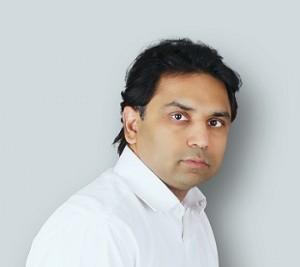 Pocket Gangsters Vikram M Shah (1)
