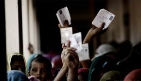 Voting trends in Mumbai