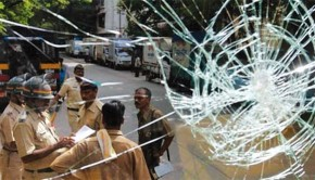 Crime on the rise in Mumbai