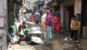Housing problems in Mumbai