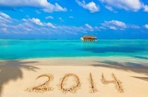 Saying goodbye to 2014