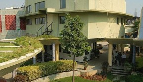 Energy efficient buildings in India