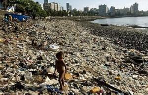 Waste management in Mumbai