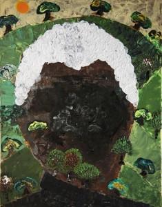 Art Nelson Mandela