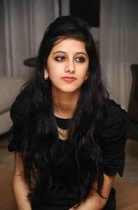 Karishma Mehta
