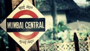 Mumbai Central railway station