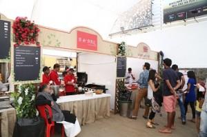 SulaFest 2015_Prahlad Kakkar at B & BBQ