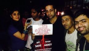 Saving Aarey with Radio City
