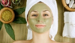 Natural mud masks