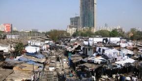 Stressful Mumbai