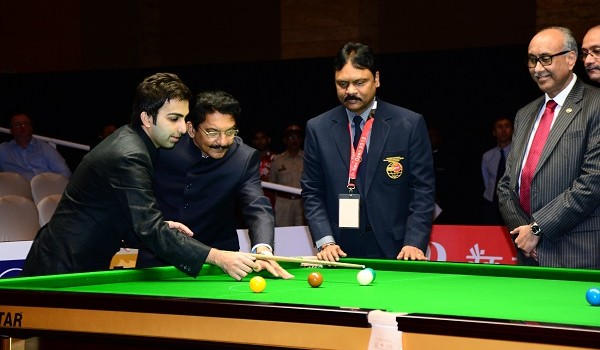 world championship snooker results today