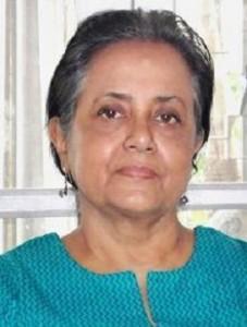 Meera Mitra