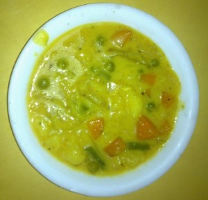 Vegetable Stew_Madina Hotel