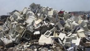 E waste in India